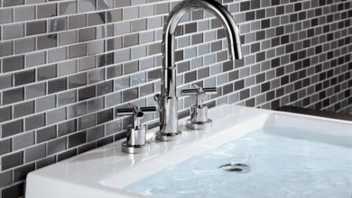 Photo of How to choose the bathroom faucet?