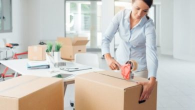 Photo of Planning To Call A Moving Company? Know These 4 Benefits Of Having A Removalist