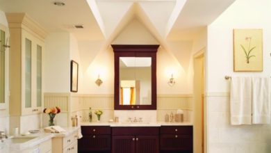 Photo of Four Awesome Reasons you Need a Bathroom Vanity