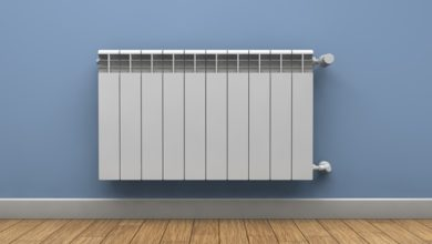 Photo of Various features of Anthracite Radiators