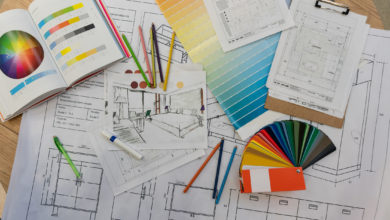 Photo of A Few Important Traits to Look for in an Interior Designer