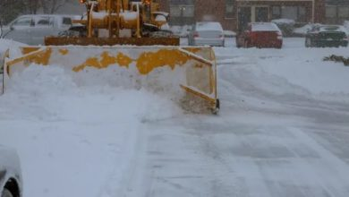 Photo of Choosing The Right Snow Removal Service For Your Company