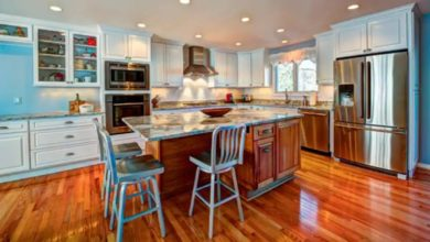 Photo of Four Tips when Choosing Kitchen Cabinets