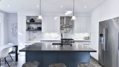 Photo of Quartz Countertops – What Makes Them the New King of Kitchen Renovation