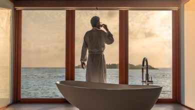 Photo of Tips on Making Your Bathroom Conducive to Mindfulness Sessions