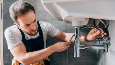Photo of Qualities of a Professional Plumbing Service