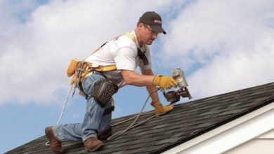 Photo of Finding a residential roofing contractor: Things that matter