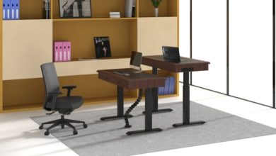 Photo of Buy Standing Desks From Aiterminal