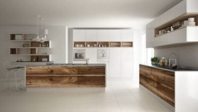Photo of Benefits Of The Customized Kitchen Cabinets