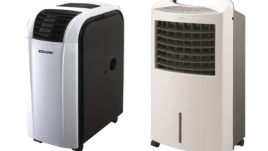 Photo of Escape Heat The Natural Way With Evaporative Air Conditioners