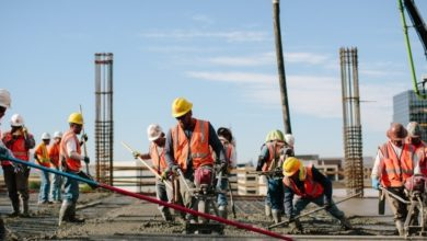Photo of Construction Safety Equipment near Me – The Right Equipment Can Save Your Life