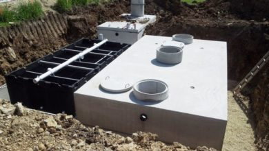 Photo of Steps involved in selecting the good septic tank