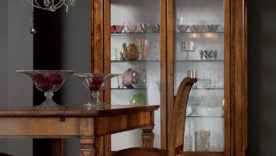 Photo of A brief description of Display cabinets