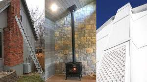 Photo of Difference Between Clay Chimney and Pyramid Heater