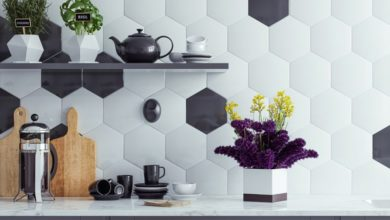 Photo of DECORATE YOUR KITCHEN WITH THE BEST WALL TILES- CLUB CERAMIC:
