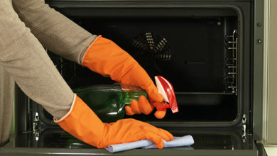 Photo of Oven Cleaner Buying Tips