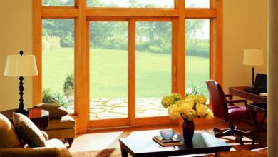 Photo of Best Energy-Efficient Doors and Windows that You Should Install