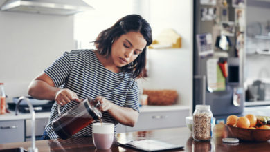 Photo of Consuming Coffee Can Aid Various Health Benefits