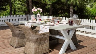 Photo of A Proper Guidance To Buy Wicker Dining Sets