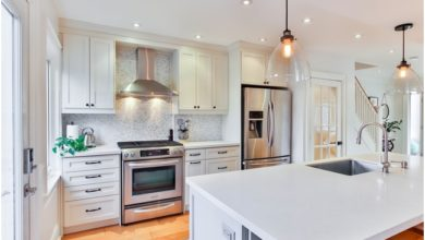 Photo of 5 Ways to Love Your Kitchen More