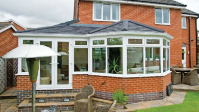 Photo of How Your Can Modify Your Conservatory: Easy Options